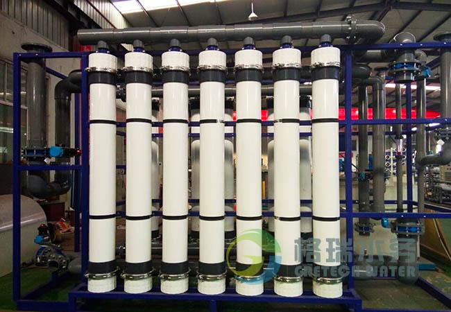 如何对反渗透高纯水设备故障进行排查?